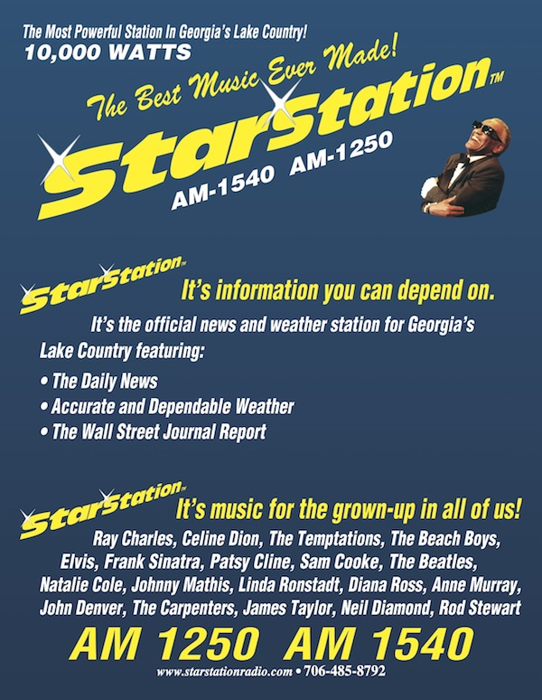 0 StarStation Brochure