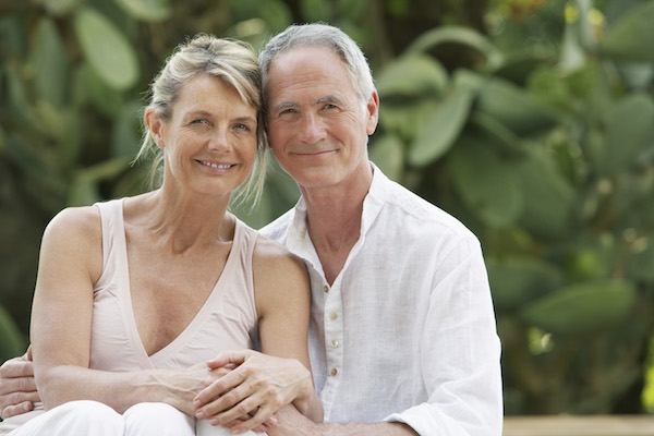 5 Keys to a Healthy Marriage