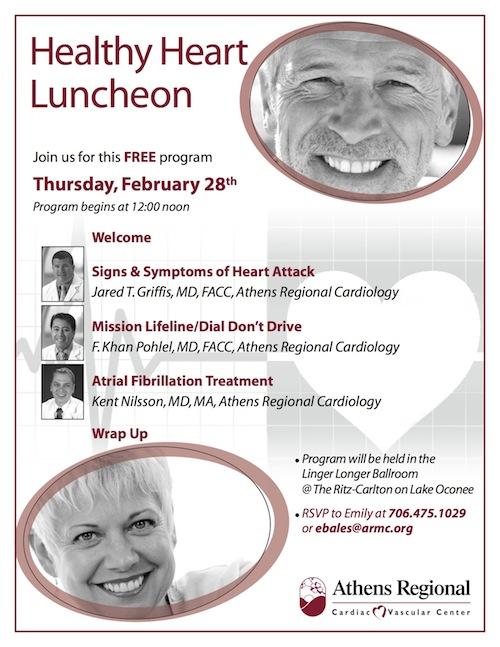 HealthyHeartLuncheon-Greensboro