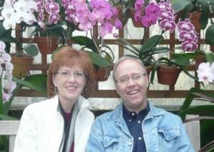Terry & Margaret Pederson