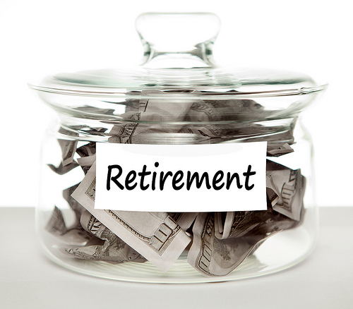 Retire on Your Own Terms