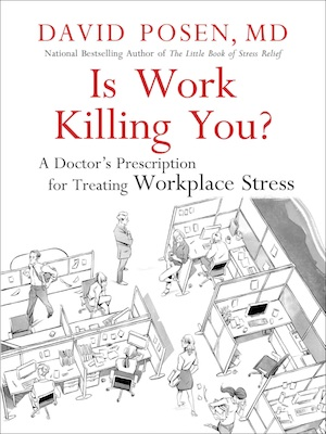 Is Work Killing You copy