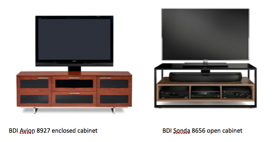 Beau Home Theater Furniture Today Offers A Bevy Of Design Choices, Which Let You  Either Enclose