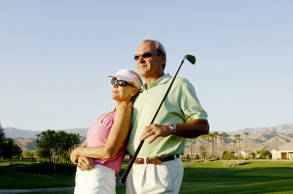 Retirement: That Moment in Time When You Can Work or Play as YOU Choose!