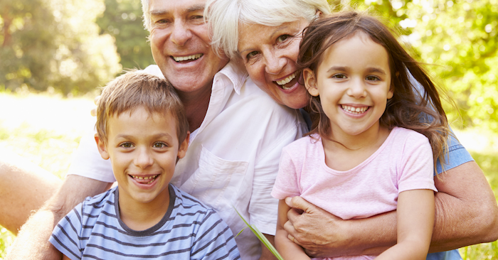 The Grandparenting Connection: 3 Ways to Strengthen It