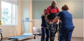 Stroke Health for Seniors