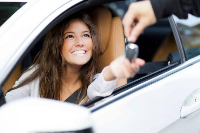buying a car in Georgia