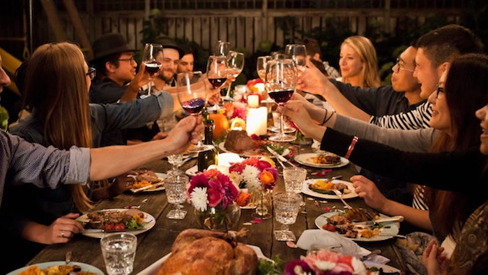 7 Ways to Infuse Love Into Your Thanksgiving Holiday