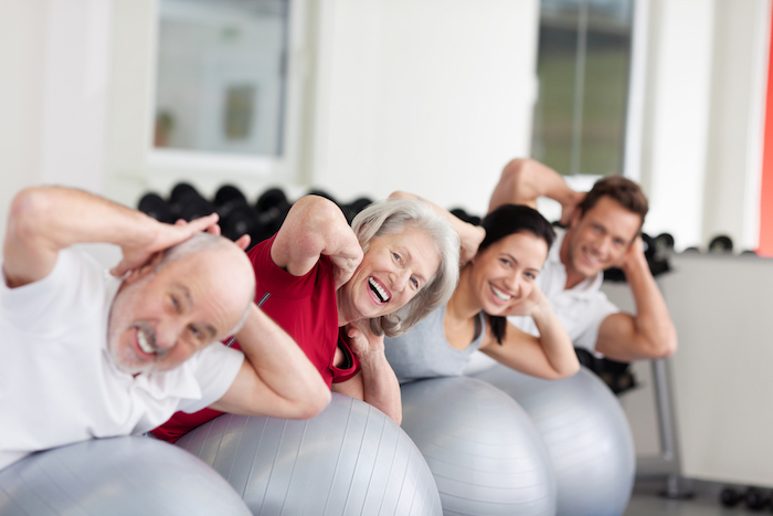 3 Fitness Tips To Put The Boom Back In Baby Boomers
