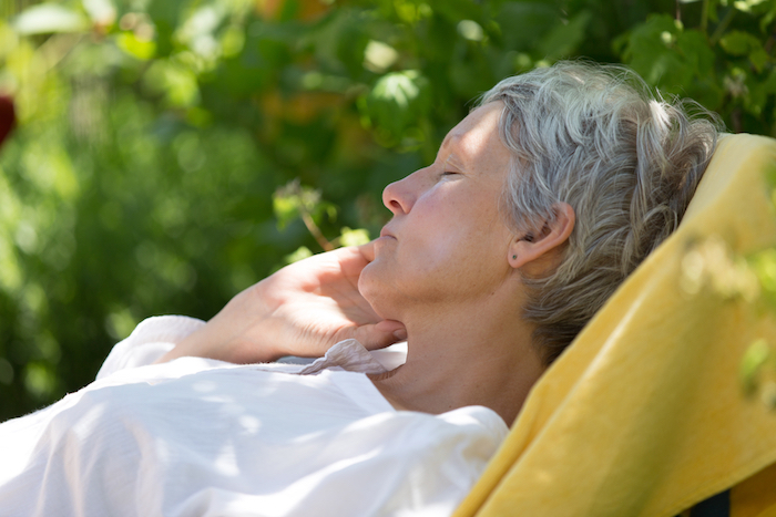 Is Your Sleep Problem Tied To The Family Tree?