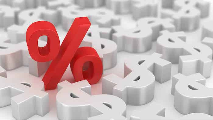 Why Lower Interest Rates Aren't Good News for Retirees