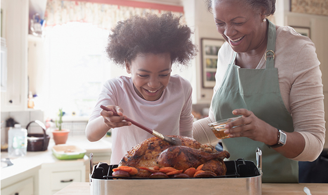 3 Holiday Activities to Engage with Loved Ones