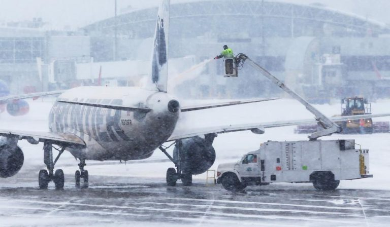 Keep Winter Weather, Crowds from Ruining Travel Plans