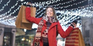 Holiday Shopping Avoid Debt