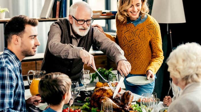 Dos and Don'ts for Family Gatherings