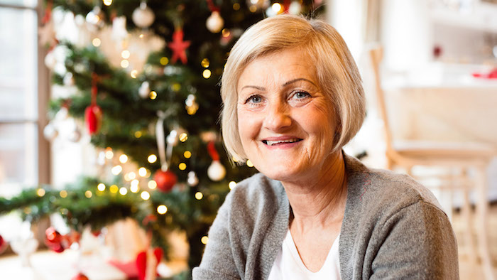 Alone for the Holidays? Plan Ahead to Help Beat Loneliness
