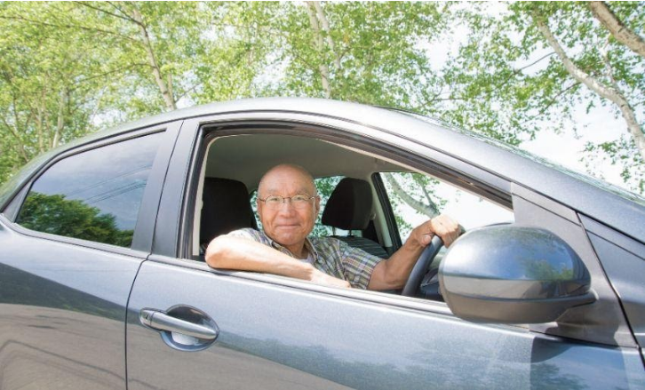 4 Tips for Renewing Your License as a Senior Citizen