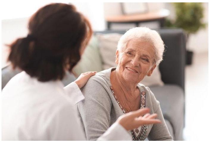 Safety Tips for Seniors Living Alone