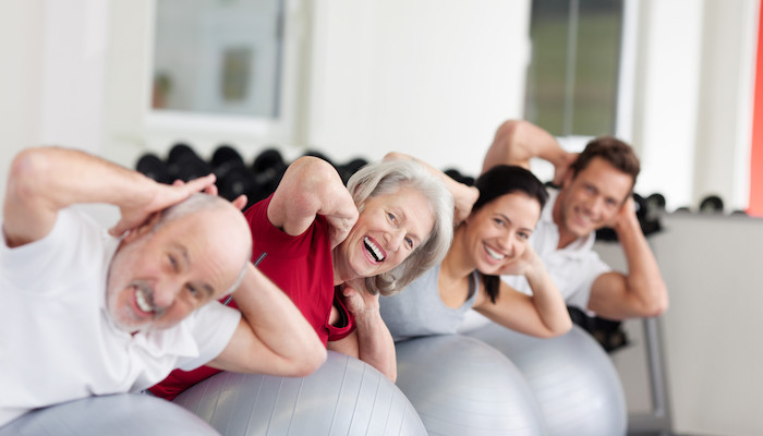3 Fitness Tips To Put The Boom Back In Baby Boomers In 2020