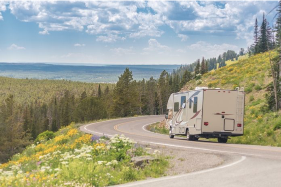 How to Prepare Your RV for a Road Trip
