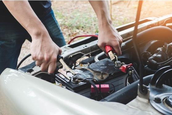 Car Maintenance Checklist Before a Road Trip