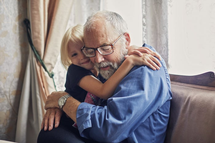 Five Things People Can Do To Help Seniors Cope With Coronavirus Quarantines