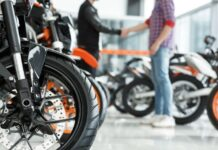 Considerations When Buying Your First Motorcycle