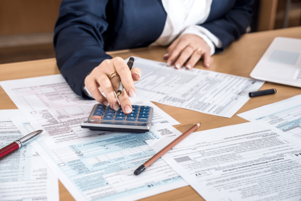 4 Tips For Limiting The Taxes On A Robust 401(k)