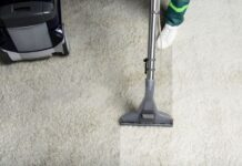 Get to Work! | Indoor Spring Cleaning Guide