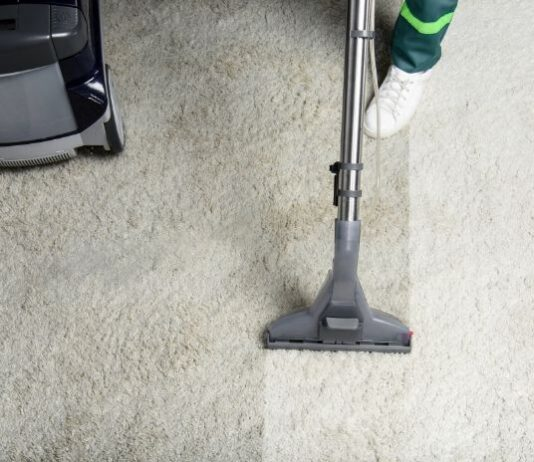 Get to Work!   Indoor Spring Cleaning Guide