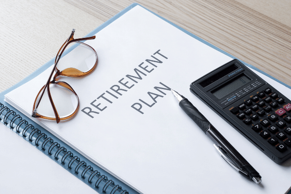 How To Protect Retirement Savings  In These Uncertain Times