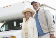 Adventurous Ways to Spend Your Retirement