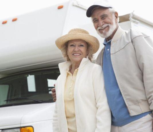 Adventurous Ways to Spend Your Retirement