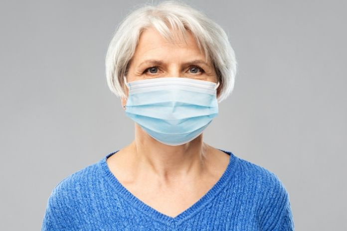 How the Pandemic Affects the Elderly