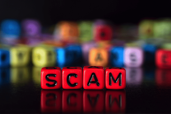 scam artists alerts in Lake Oconee