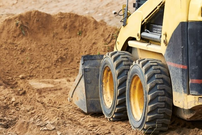 Most Common Uses for Skid Steer Loaders