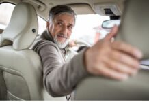 Ways to Improve Driving Skills as a Senior