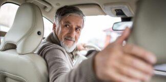Ways to Improve Driving Skills as a Senior