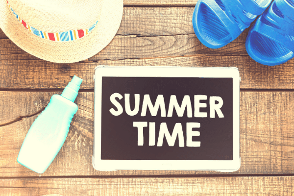Stay Healthy: 6 Summer Travel Tips