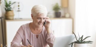 Fun Home-Based Business Ideas for Retirees
