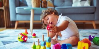Tips for Choosing Safe Children's Toys