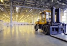 How to Extend Your Forklift Battery Life