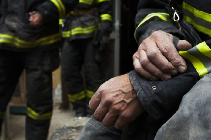 Critical Issues Facing Firefighters