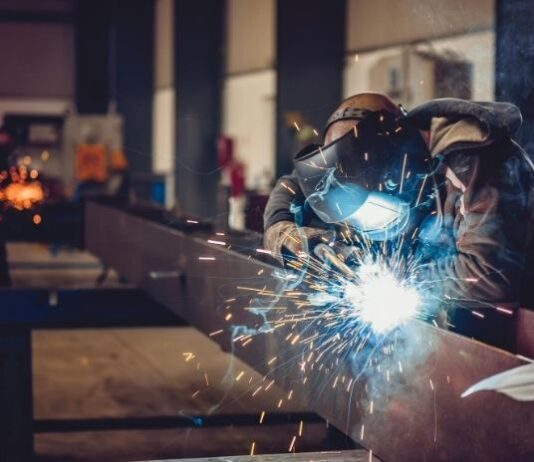 The Most Common Industry Uses for Welding