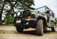 Cool Facts You Didn't Know About Jeep