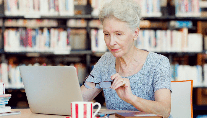 Never Again! 5 Better Ways Seniors Can Protect Their Privacy From Criminals