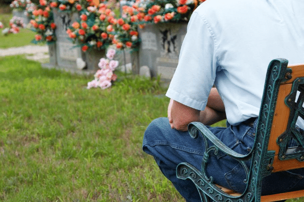 Healthy Grieving: Thoughts on Coping With Loss