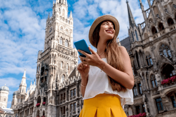 Travel Smart in a COVID-19 World