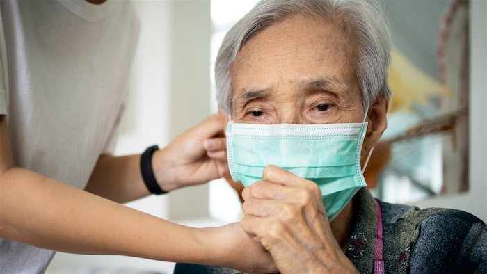 Caregiver Self-Care: Tips to Help Address Your Emotional Health