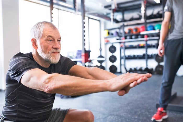 5 Ways Seniors Can Stay Safe and Active During COVID-19